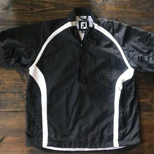 Other - FootJoy Men's Golf Windbreaker Jacket Medium